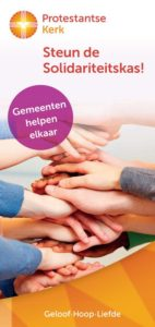 folder Solidariteitskas