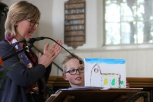 Kinderkerkdienst