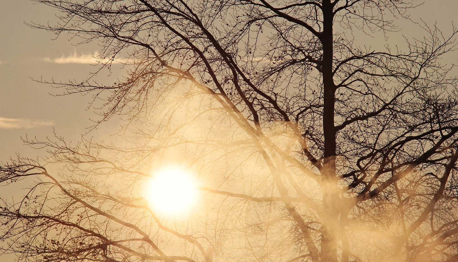 opgaande zon